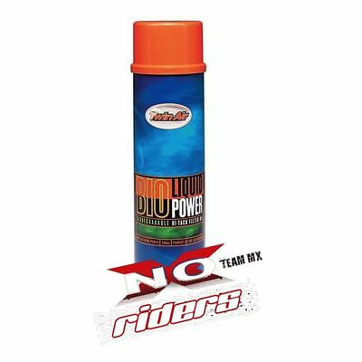 1 Twin Air Mod Bio Power Filter Spray 500 ml