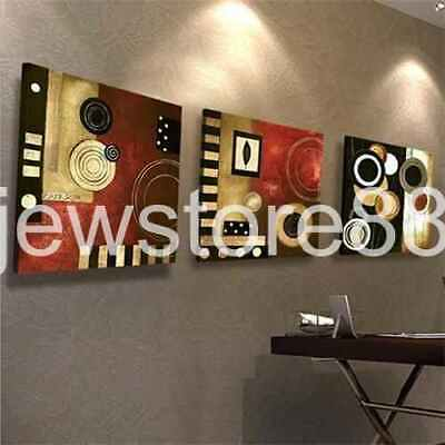 The Abstract Painting Canvas Living Room wall art Home Decoration