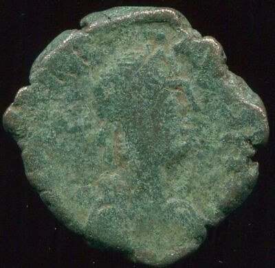 AUTHENTIC BYZANTINE EMPIRE  Æ Coin 8.67 gr / 22.09 mm BYZ1041.5