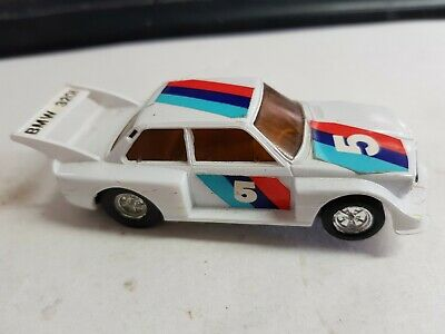716h Artin Slot Mercedes Benz C111 # 125 Kinderrennbahnen