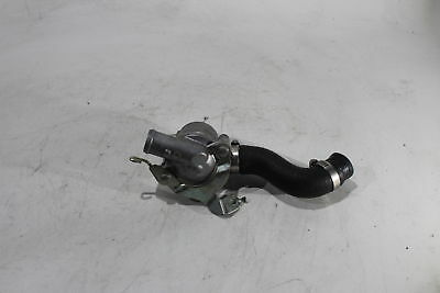 02-13 Honda Silver Wing 600 Thermostat W Housing Assembly 19310-mct-000