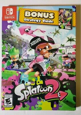 Splatoon 2 Starter Pack (Nintendo Switch)