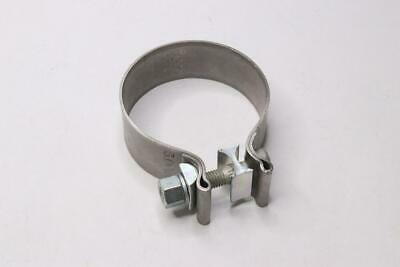 "2/"" USA Torca AccuSeal 409 Stainless Steel Exhaust Band Clamp A20SF AS200SS"
