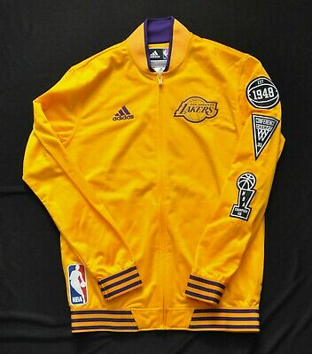 All Star Kobe Bryant Warm Jacket Up Court Toronto 2016 On Adidas Nba TOXPukZi