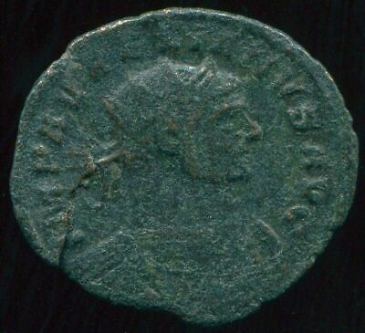 AUTHENTIC BYZANTINE EMPIRE  Æ Coin 2.80 gr / 22.71 mm BYZ1050.5