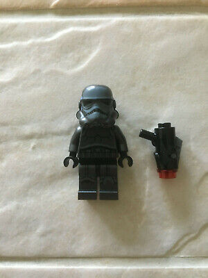 Shadow Stormtrooper Minifigure from 75079 New Lego Star Wars