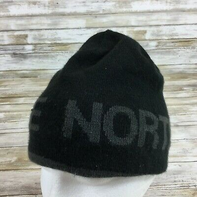 The North Face ~ Winter Snow Beanie Hat Cap