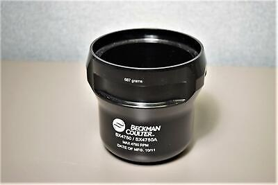 Tested 2011 Beckman Coulter Swing Bucket SX4750/SX4750A Max 4750RPM Warranty