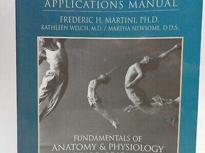 NEW 3 DAYS to US Fundamentals of Anatomy and Physiology 11E Martini