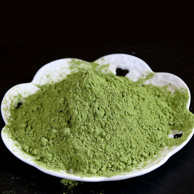Organic Moringa Oleifera Powder (Natural Multi Vitamin, Superfood) 250 g