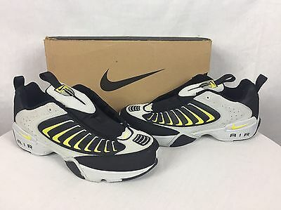 43f3a347854 NEW! VTG 90 S Nike Air 45 Trainer Size 10 With Box Rare! Collectable ...