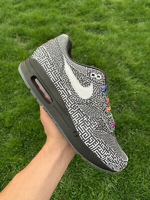 pretty nice 2f2d0 37f6f Air Max 1 Tokyo Maze Size 9.5 DS 100% Authentic