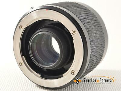 CONTAX Carl Zeiss T* Mutar II 2x [EXCELLENT] from Japan (11956)