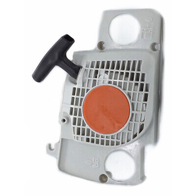GENUINE OEM STIHL Ms291 Recoil Pull Starter For Chainsaw