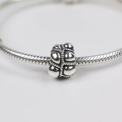 307882a71 Authentic PANDORA Sterling Silver Life Journey Path Charm Bead, 925 ALE  Stamp