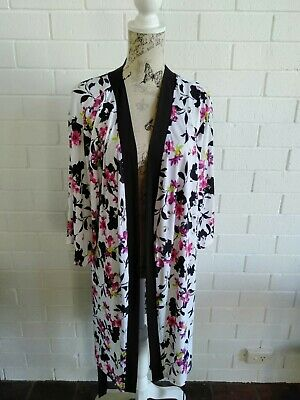 Bras N Things Robe Gown BNWT