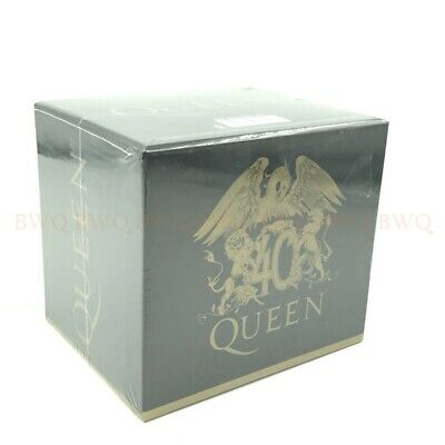 Limited Edition The Queen 40th Anniversary 30 CD Box Set Booklets Full Collectio