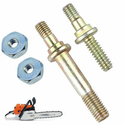 Garden Power Tools Bar Stud Nut Screw Kit For Stihl 029 Ms290 039 Ms390 Ms310 Chainsaw Long And Short Replacement 11276642405 11276642400
