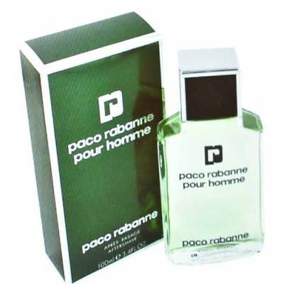 Paco rabanne aftershave 100 ml