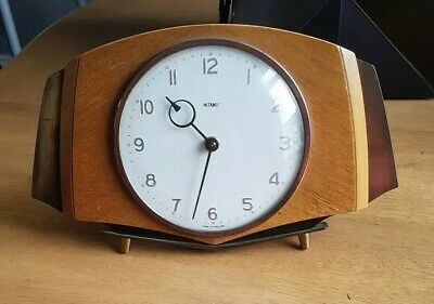Vintage. Metamec. Art Deco. Mantle Clock. Spares and Repairs.