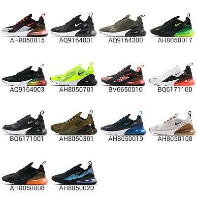 official photos 03f65 0f9fa Nike Air Max 270 Mens Running Shoes Lifestyle Sneakers Pick 1