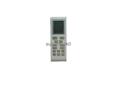 Remote Control For Frigidaire FRS22PYS2 FRS22PYW2 FRS22PYW20 AC Air Condtioner