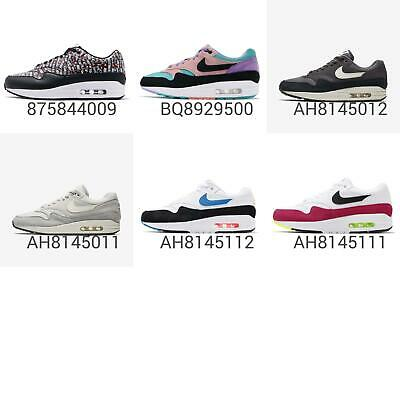 super popular bedff ccffb Nike Air Max 1 One   ND NSW Classic Men Running Shoes Sneakers Pick 1