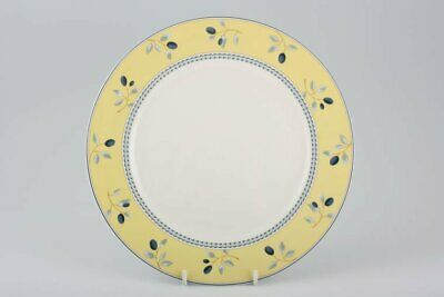 Royal Doulton - Blueberry - Dinner Plate - 129465Y