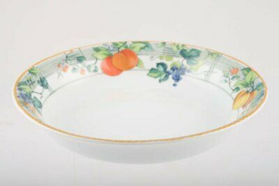Wedgwood - Eden - Home - Oatmeal / Cereal / Soup Bowl - 67108G