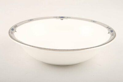 Wedgwood - Amherst - Oatmeal / Cereal / Soup Bowl - 64391Y