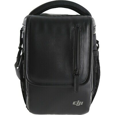 Genuine DJI Mavic Pro Drone SHOULDER BAG CARRY BAG / CASE. New with tags.