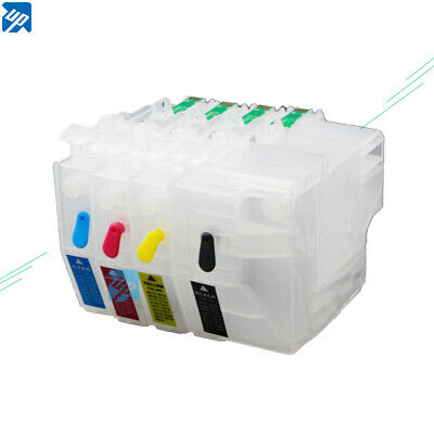 Set of 10 Compatible LC3019 XXL Ink for use with Brother 5335DW J5730DW J6530DW