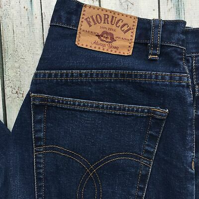 Vintage Fiorucci 90's tapered jeans- Size 9