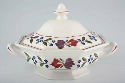Adams - Old Colonial - Vegetable Tureen with Lid - 129195G