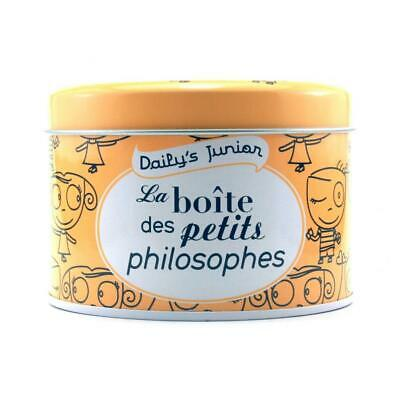 """Daily's Junior """"Petits philosophes"""" (NEUF) - Daily's Fortune"""