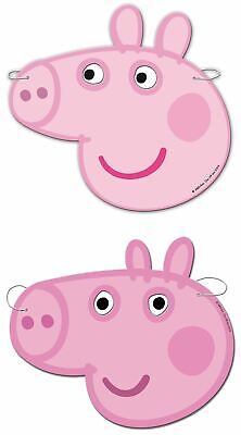 Peppa Pig Childrens Face Painting Kit With 8 Colours Brush Peppa