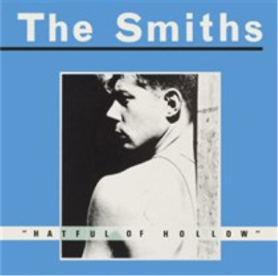 "The Smiths-Hatful of Hollow (UK IMPORT) Vinyl / 12"" Album NEW"