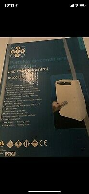Brand New in sealed box Air Conditioning Unit