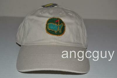 AUGUSTA NATIONAL The Masters ANGC Berckmans Place HAT Blue Trucker Patch