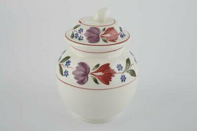 Adams - Old Colonial - Sugar Bowl - Lidded (Tea) - 129208G
