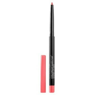 Maybelline Colorsensational Shaping Lip Liner 130 Dusty Rose