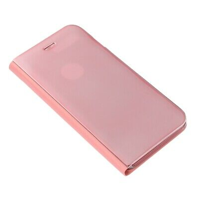 1pc Professional Mirror Clear View Window Phone Cover Shell iPhone 6/ 6s Plus