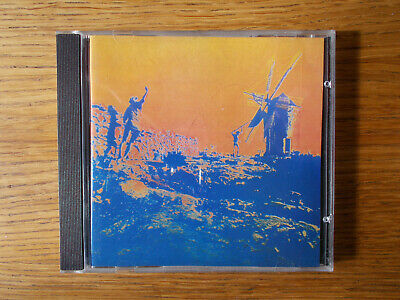 Pink Floyd Soundtrack From The Film More 1994 Remastered CD - Mint Condition