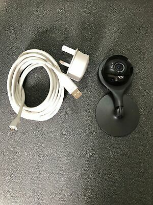 Nest Cam Indoor Security Camera  A00005  FASSST DELIVERY