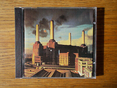 Pink Floyd Animals 1994 Remastered CD - Mint Condition