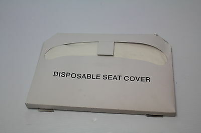 GGS Half Folded Toilet Seatcover ( Lot of 3200 )  New