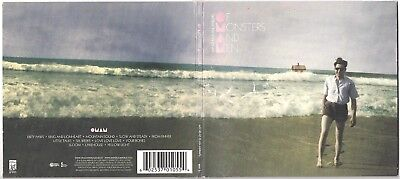 OF MONSTERS AND MEN -  My Head Is An Animal - 2012 CD Album    *FREE UK POSTAGE*