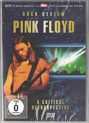 PINK FLOYD - Rock Review - 2005 DVD - (New & Sealed)     *FREE UK POSTAGE*