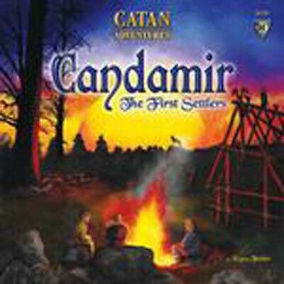 Candamir - The First Settlers - Settlers Of Catan