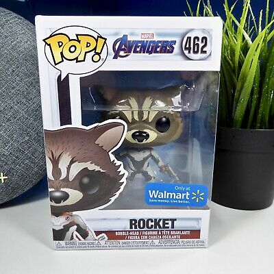 New Rocket #462 Wal-Mart Exclusive Avengers ~ IN HAND READY~ Fast Free Shipping!